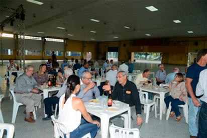 19ª Festa do Fundidor de São Paulo