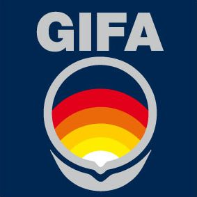 Gifa - Logo