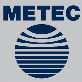 Metec - Logo