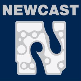 Newcast - Logo