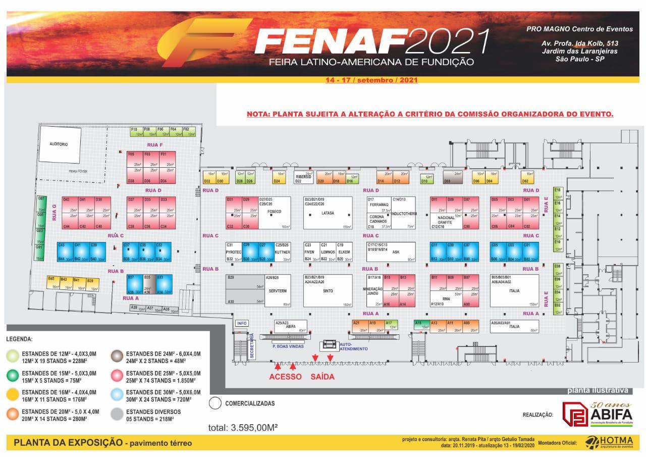 Planta FENAF 2021 - FEV 2020