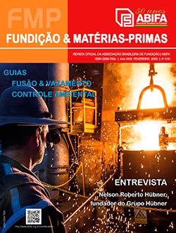 Fundição & Matérias-Primas